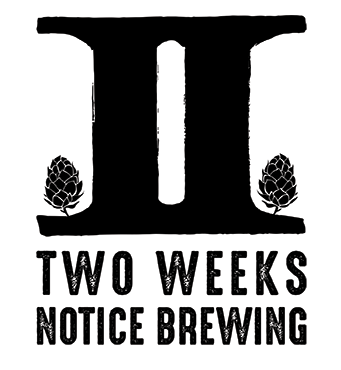Two Weeks Notice Brewing Company logo