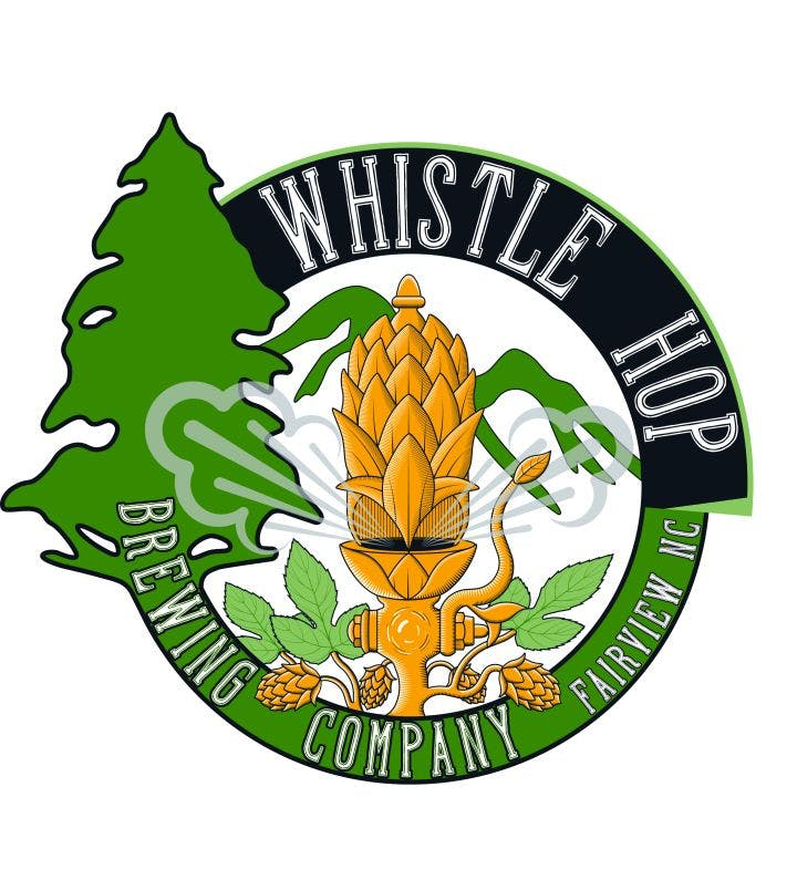 Whistle Hop Brewing Company logo