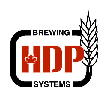 HDP Brewing Systems logo