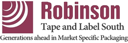 Robinson Tape & Label Inc., South