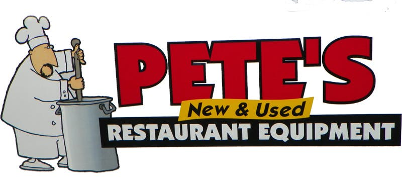 Pete's Restaurant Equipment
