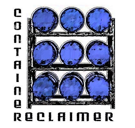 Container Reclaimer