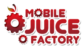Mobile Juice Factory logo