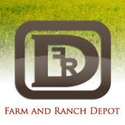 Farm and Ranch Depot logo