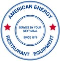 American Energy Restaurant Equipment logo