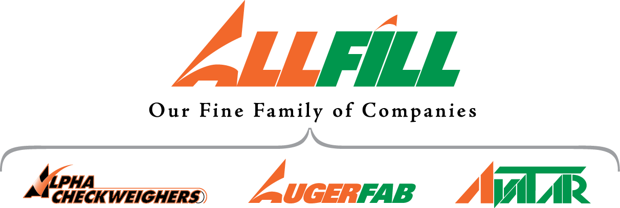 All-Fill logo