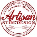 Artisan Still Design logo