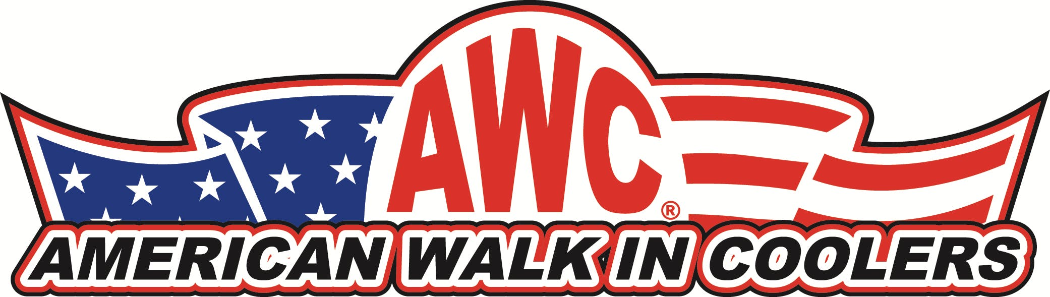 American Walk in Coolers logo