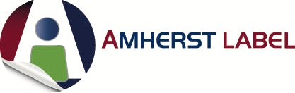 Amherst Label logo
