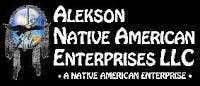 Alekson Native American Enterprises LLC logo