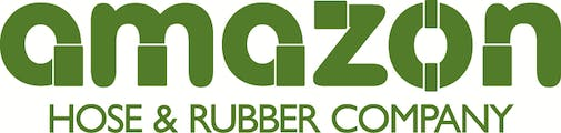 Amazon Hose & Rubber Company logo