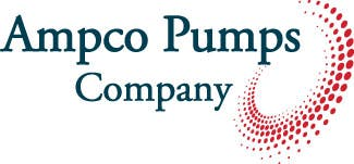 Ampco Pumps Co. logo