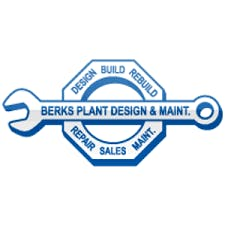 Berks Plant Design & Maintenance, Inc.
