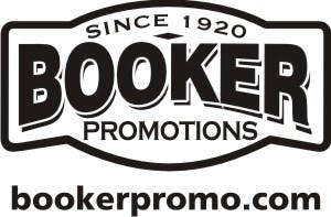 Booker Promotions Inc.