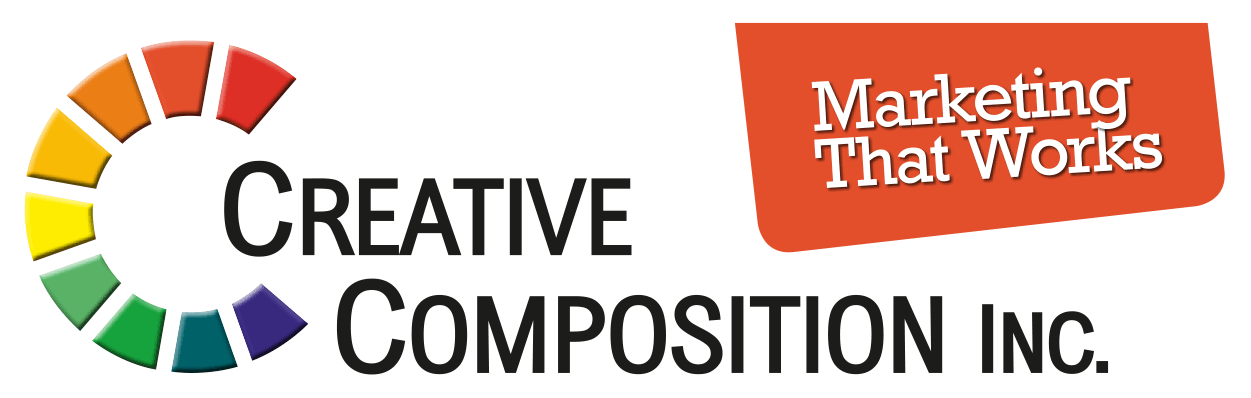 Creative Composition, Inc. logo