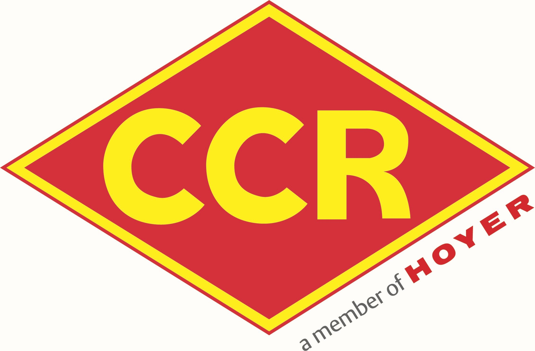 CCR Containers