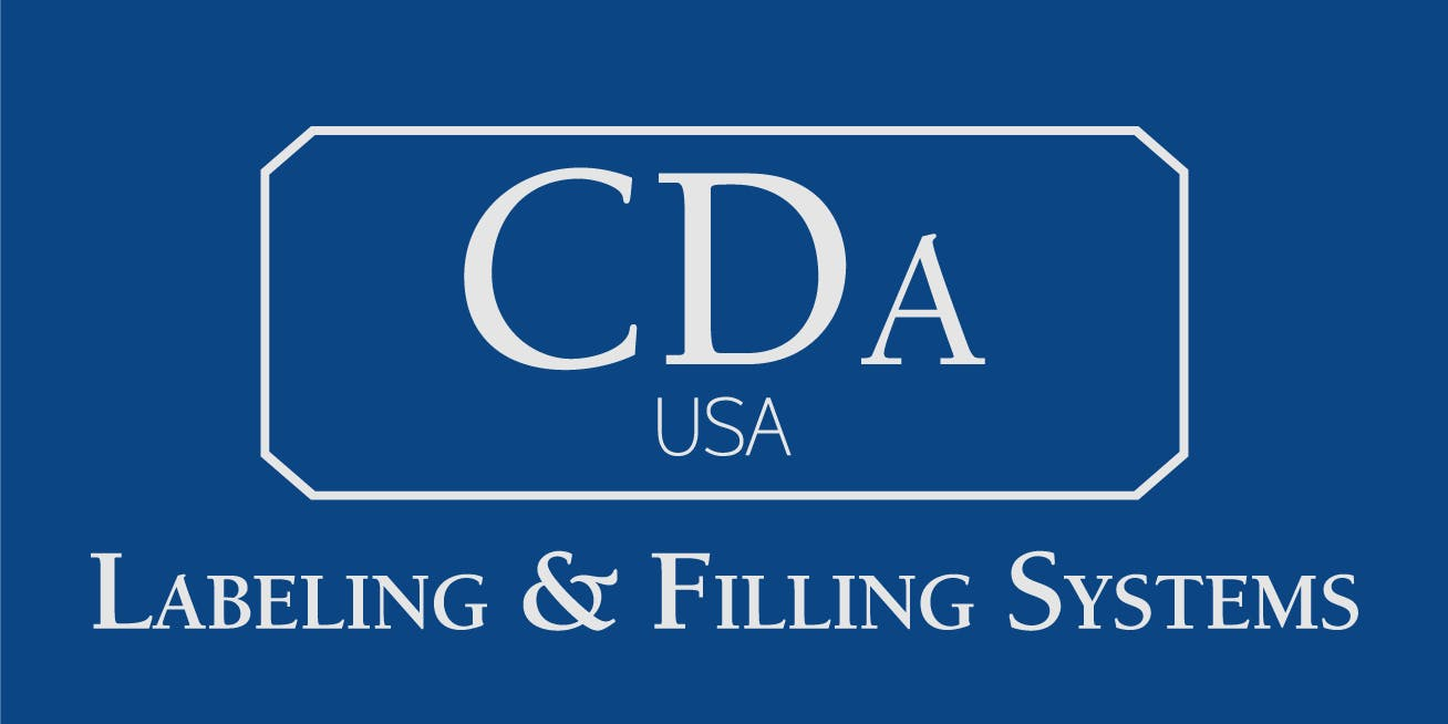CDA USA Inc, logo
