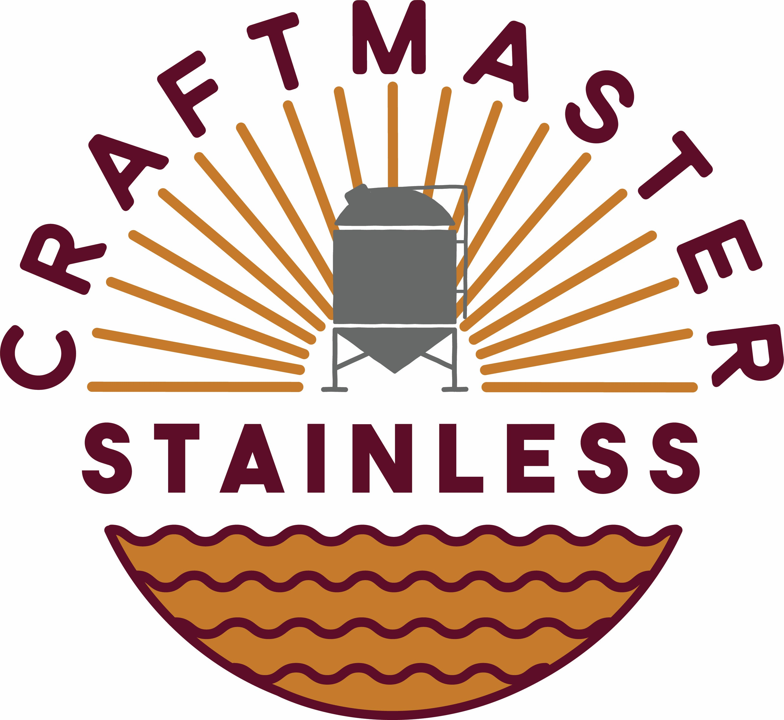 Craftmaster Stainless