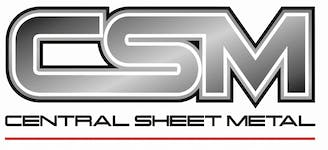 Central Sheet Metal Co., Inc