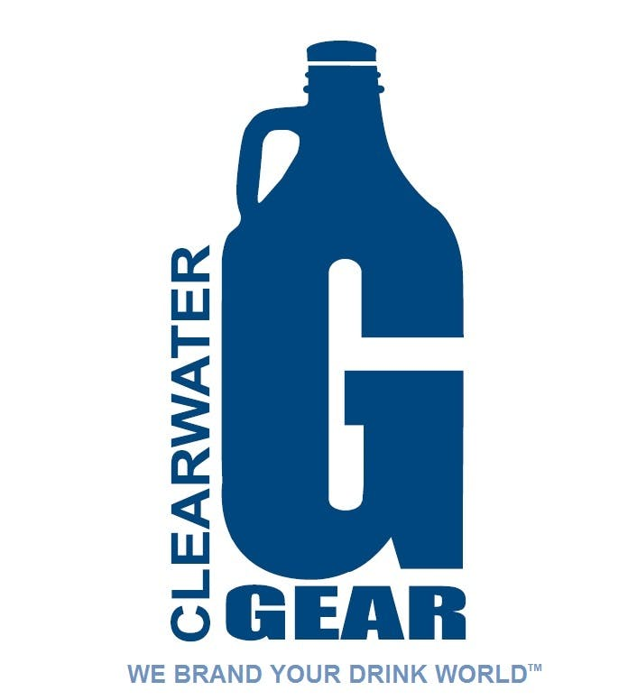 Clearwater Gear logo