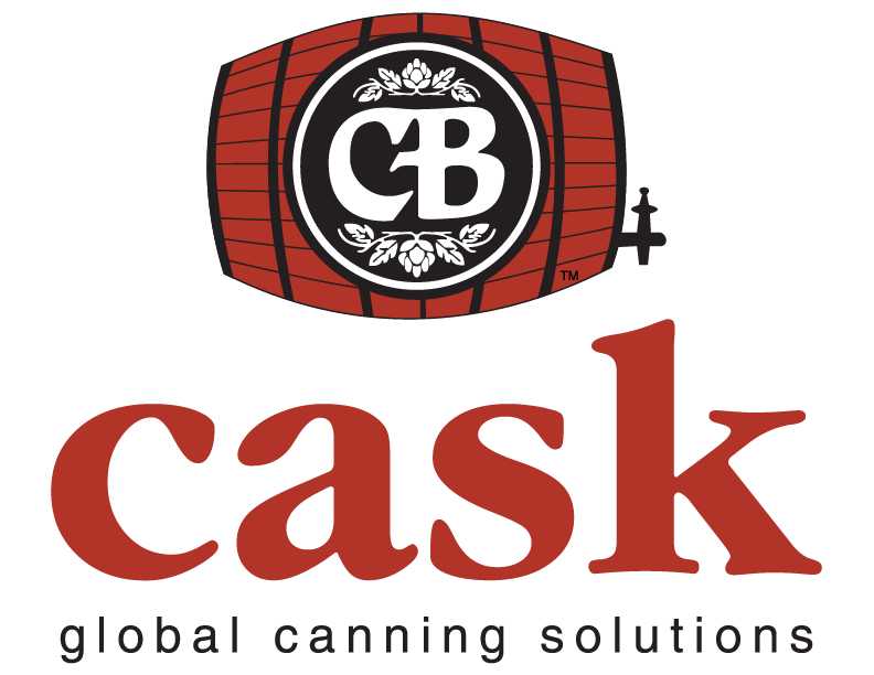 Cask Global Canning Solutions logo