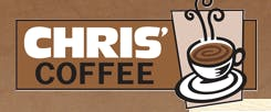 Chris' Coffee