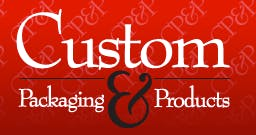 Custom Packaging & Products