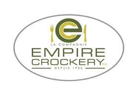 Empire Crockery Inc.