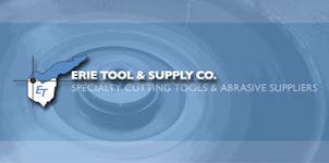 Erie Tool & Supply Co.