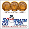 For Your Convenience logo