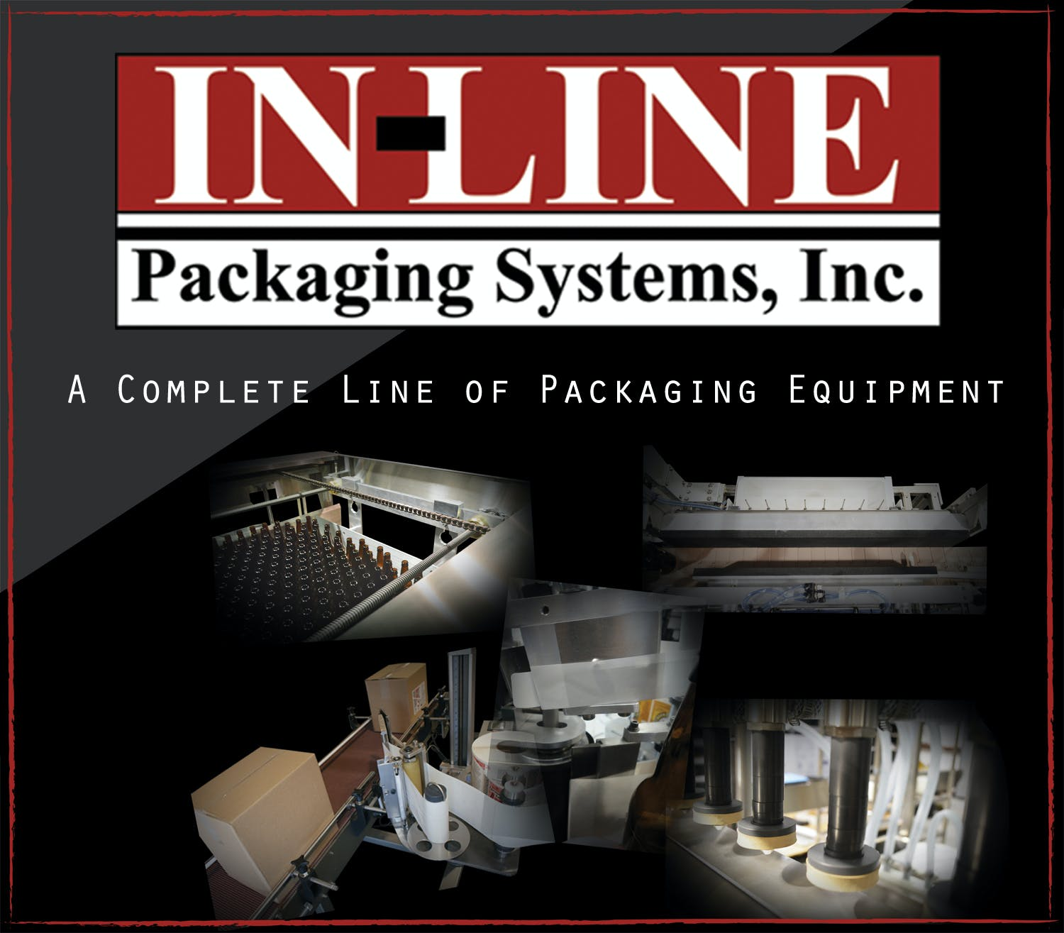 In-Line Packaging Systems, Inc. logo