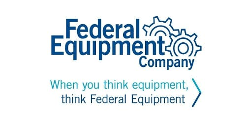 FEDERAL EQUIPMENT CO.