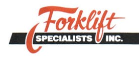 Forklift Specialists Inc
