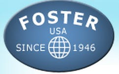 Fosters Refrigerators Enterprise Inc.