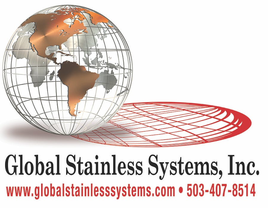 Global Stainless Systems Inc. logo