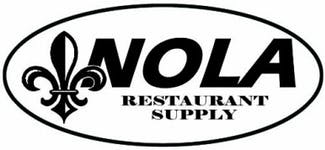 Nola Restaurant Supply & Design
