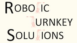 Robotic TurnKey Solutions