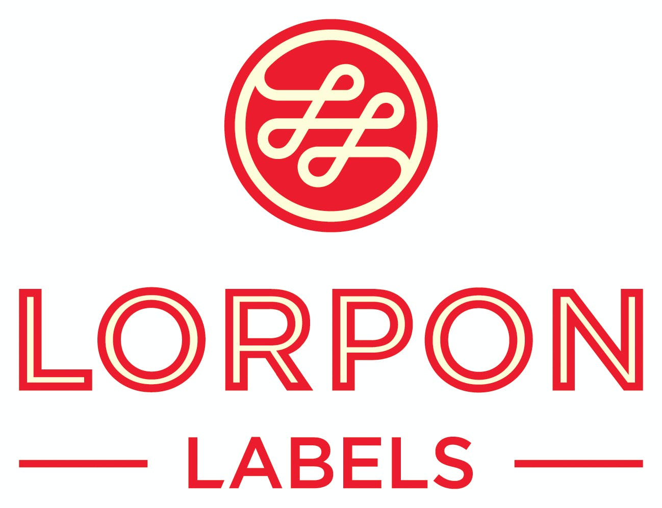Lorpon Labels logo