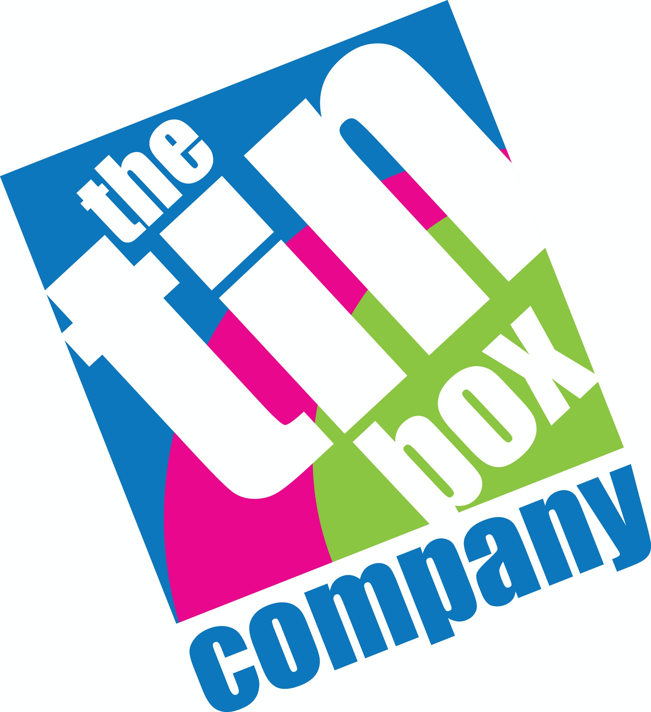 The Tin Box Company of America, Inc