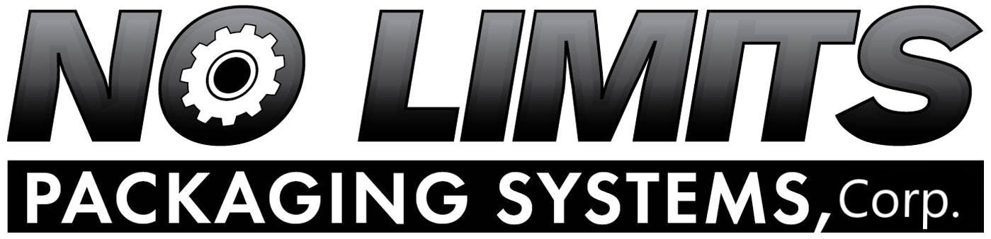 No Limits Packaging Systems Corp. logo