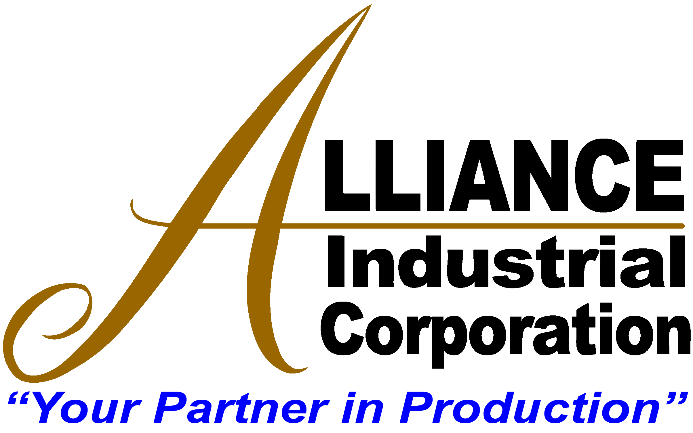 Alliance Industrial Corporation logo