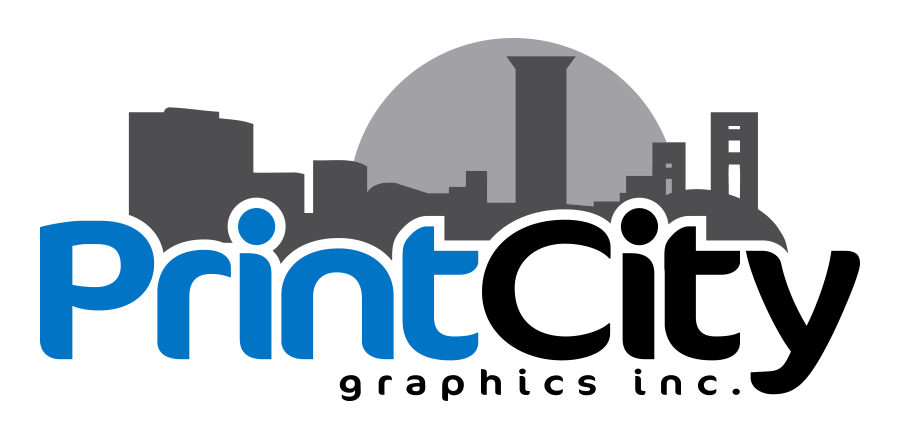PRINT CITY GRAPHICS, INC logo