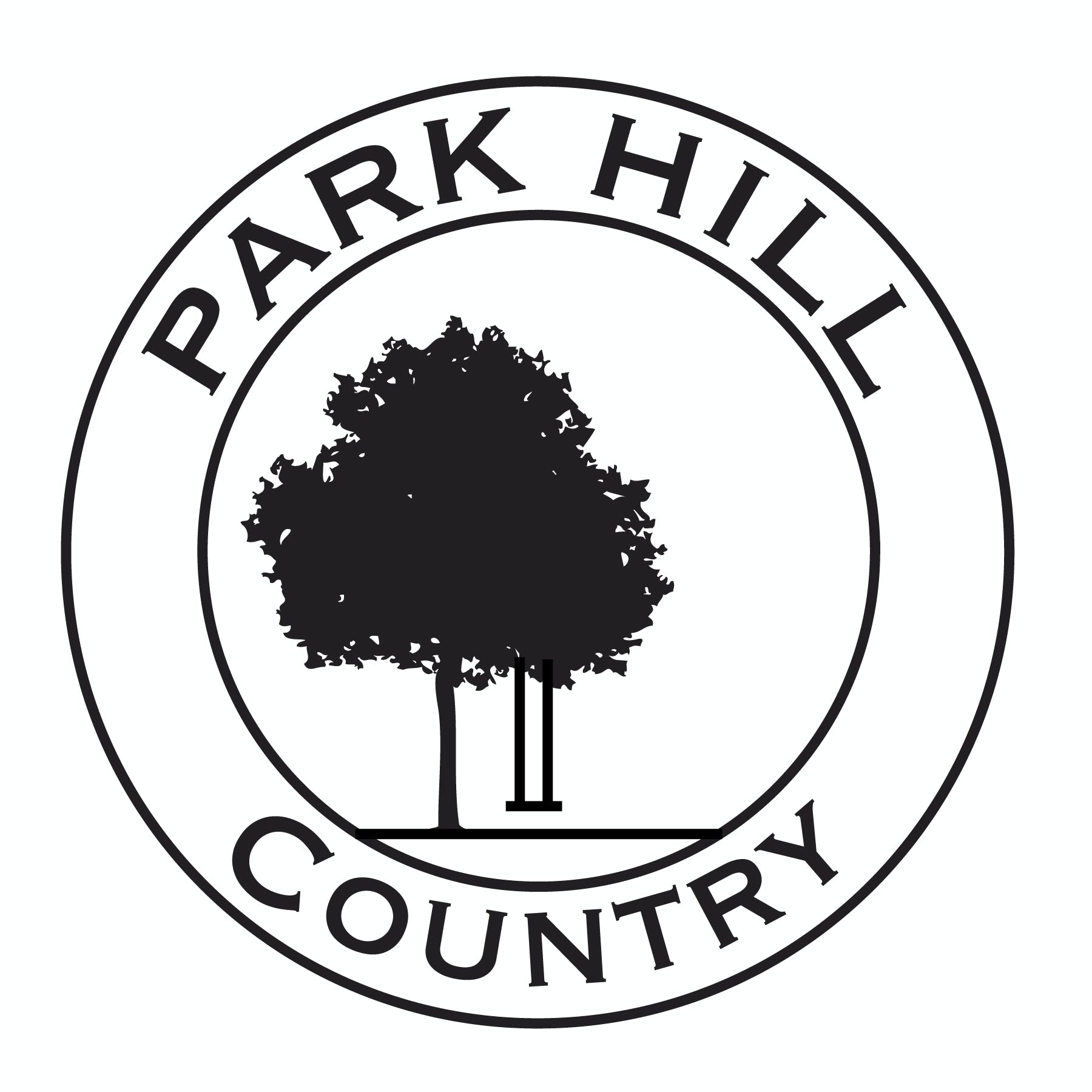 Park Hill Country logo