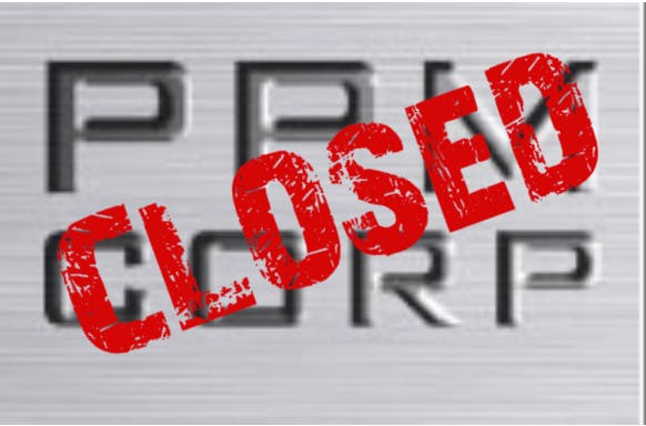 PPM Corp. [CLOSED] logo