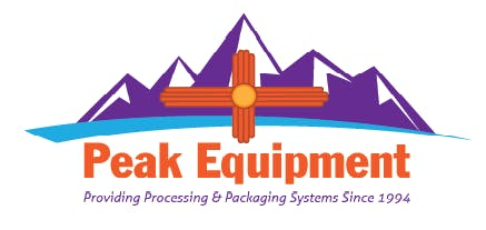 Peak Equipment logo
