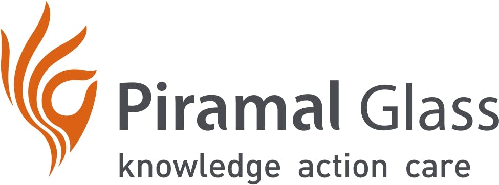Piramal Glass- USA logo