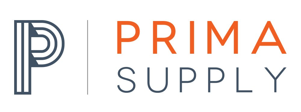 Prima Supply logo