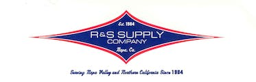 R&S Supply Company logo