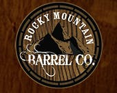 Rocky Mountain Barrel Company logo