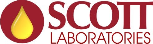 Scott Laboratories logo